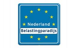 Nederland Belastingparadijs