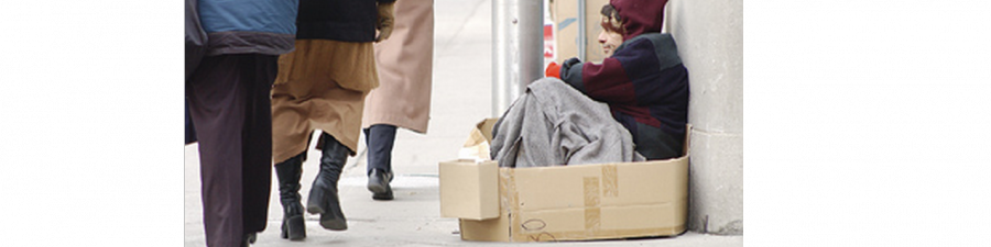 Slide Armoede